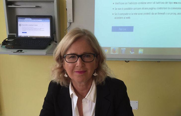 Chantal Vuillermoz