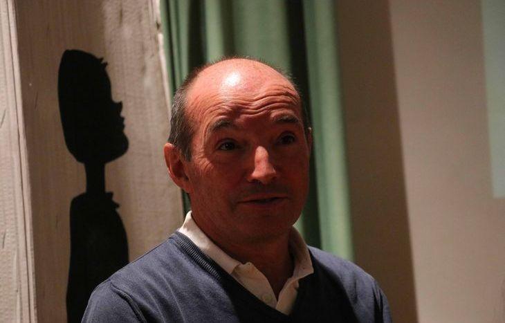 Giancarlo Civiero