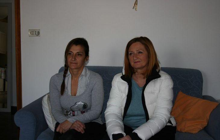 Patrizia Ponticelli e Patrizia Pradelli