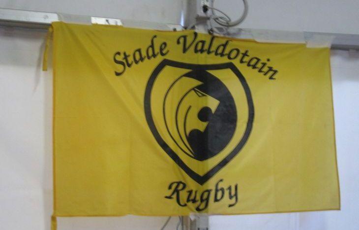 Stade Valdotain