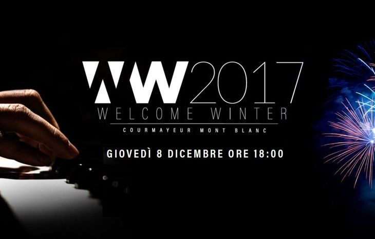 Welcome Winter 2017