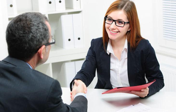 lavoro, ricerca personale, colloquio di lavoro