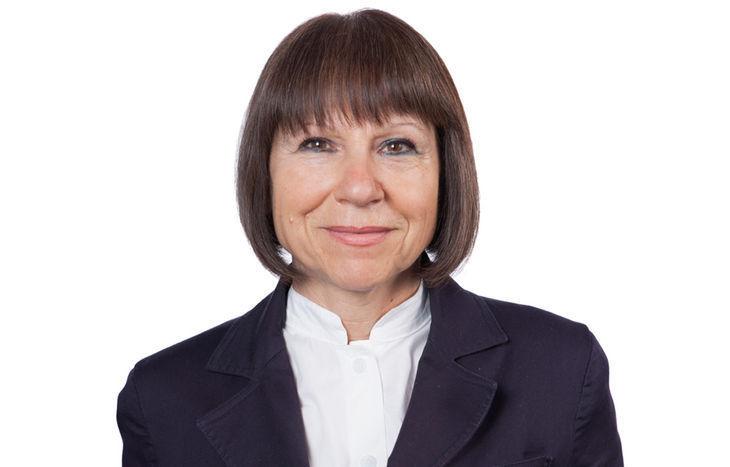 Franca Fabrizio - Dirigente Istituzione Scolastica Eugenia Martinet