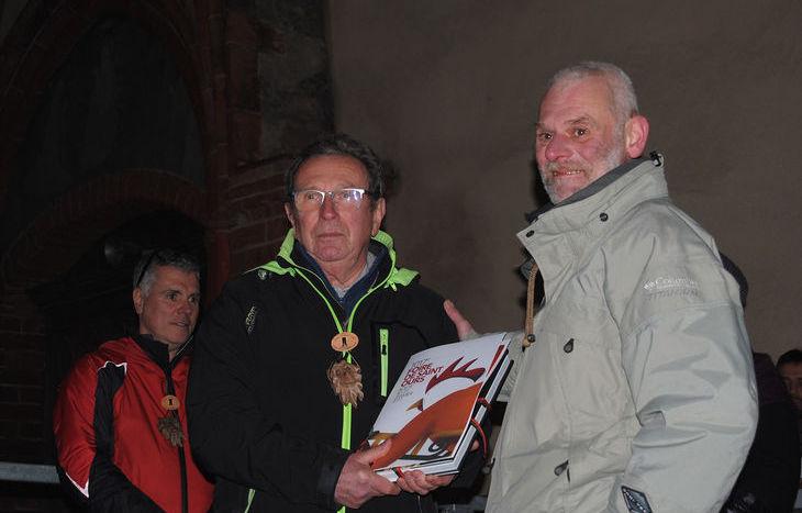 Premio Carlo Jans - Ottavio Augusto Grange