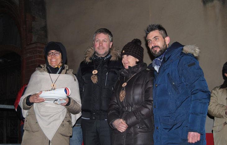 Premio Franco Balan - Marina Falletti