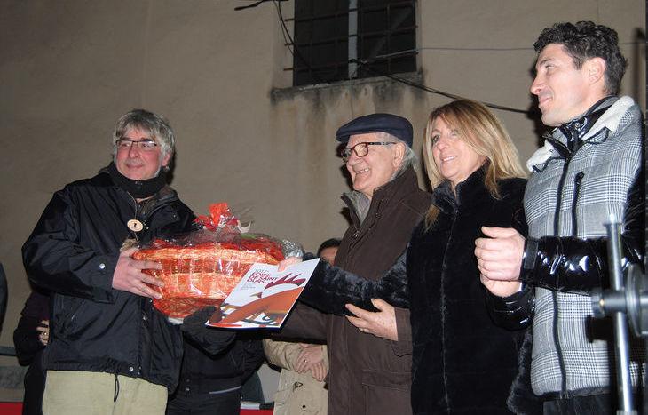 Premio Orsi - Mauro Savin e Giuseppe Binel
