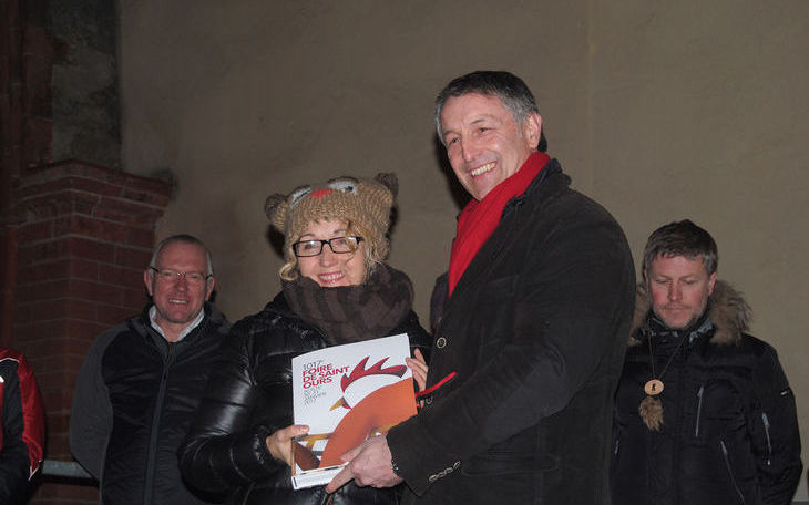 Premio Stand - Raffaella Moniotto