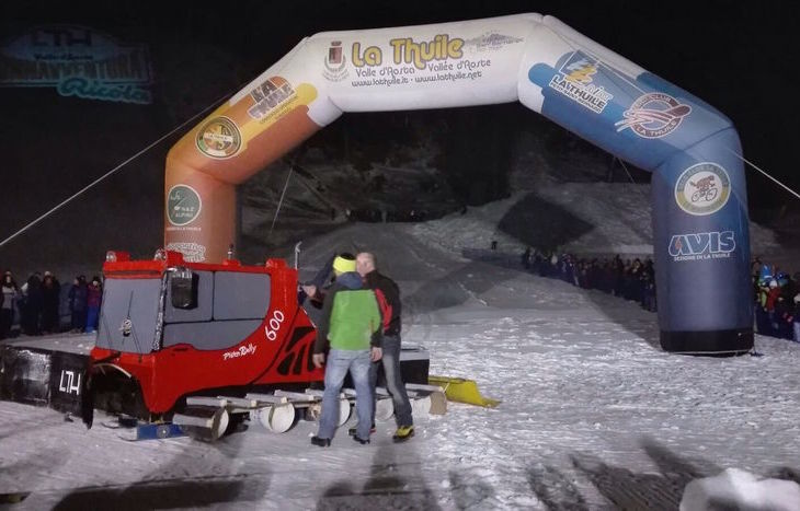 Le Trambelle 2017