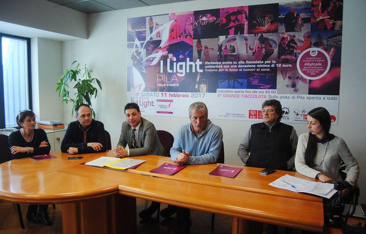 I Light Pila 2017