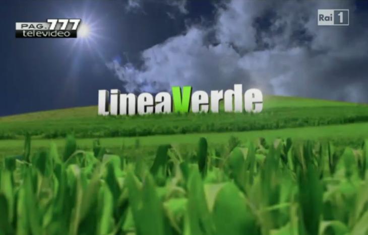 Linea Verde Raiuno
