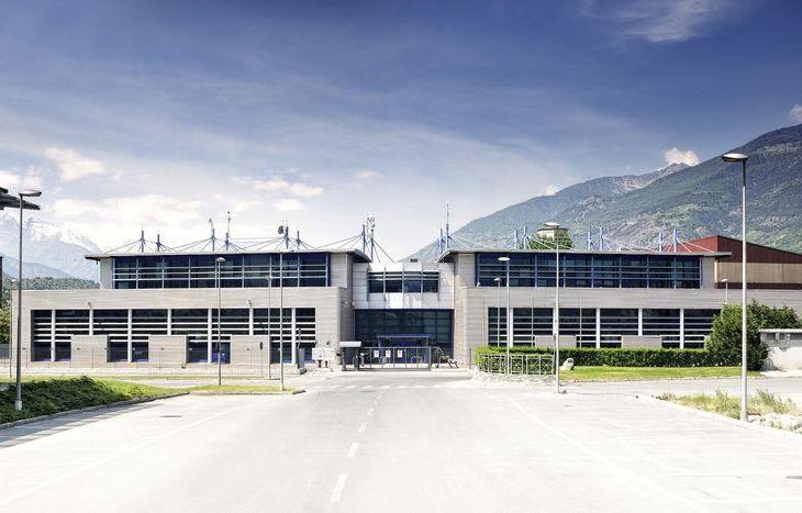 La Pépinières d'Entreprises di Aosta
