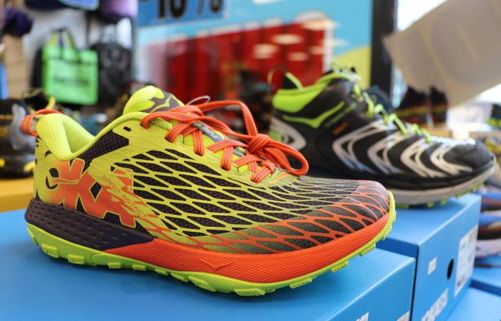 Nuova collezione di scarpe da Gal Sport
