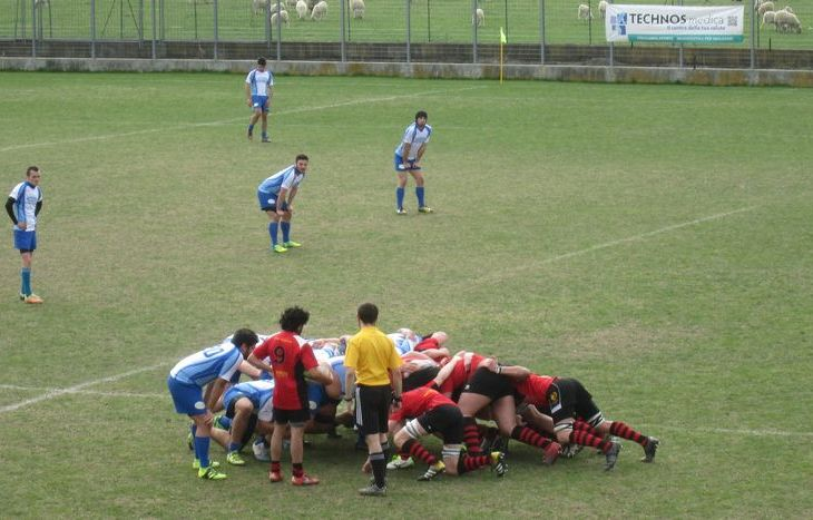Stade Valdotain, rugby