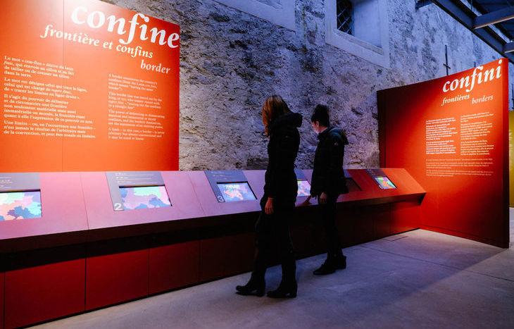 Il Ferdinando, Museo delle Fortificazioni e delle Frontiere