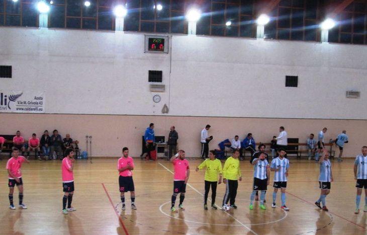claudesport, calcio a 5