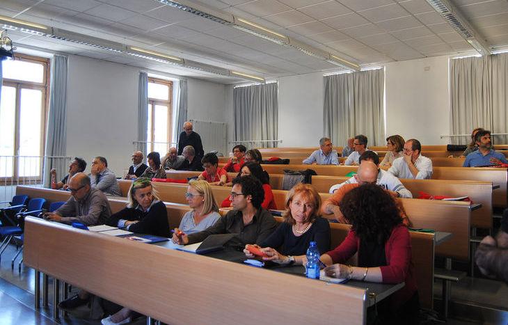 il Corso di formazione manageriale per dirigenti sanitari