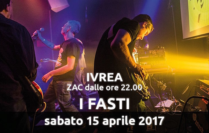 I Fasti a Tavagnasco Rock