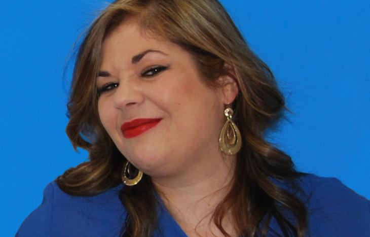 Alessandra Farris