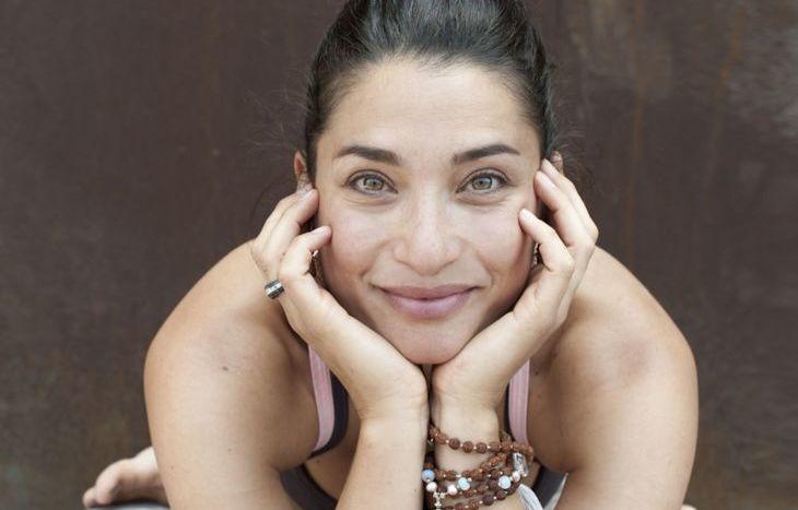 Inferrera Anna, Yoga festival