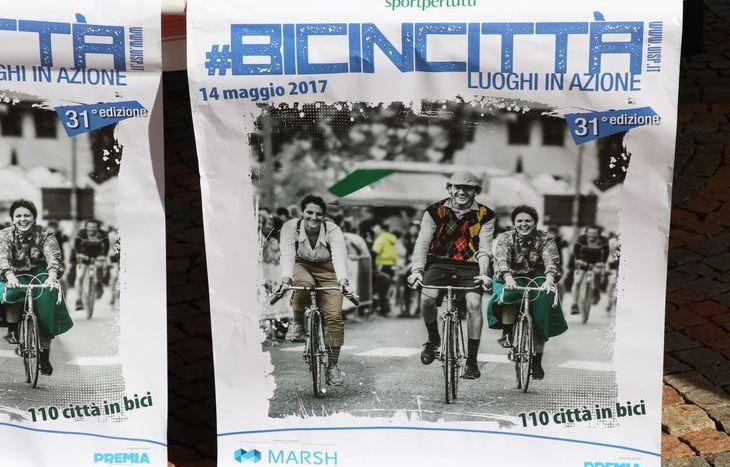Bicincittà 2017