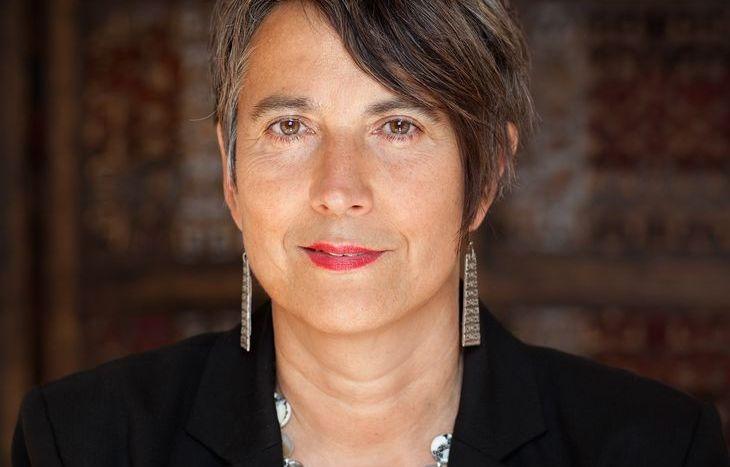 Monica Hauser