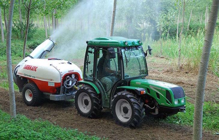 Trattore, agricoltura,