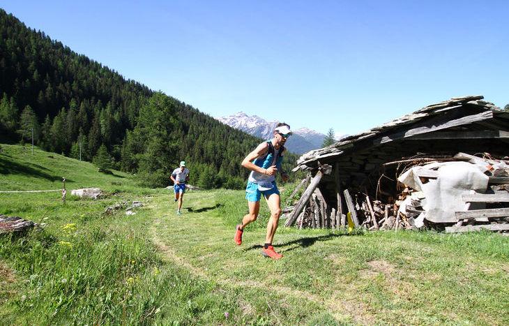 Davide Cheraz - Licony Trail
