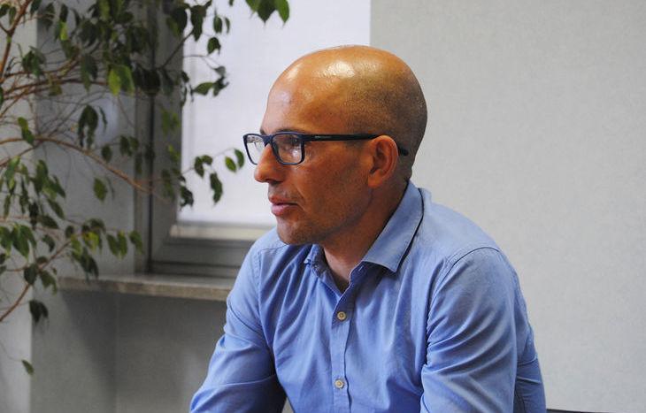 Igor Rubbo, Direttore Generale dell'Azienda Usl Valle d'Aosta