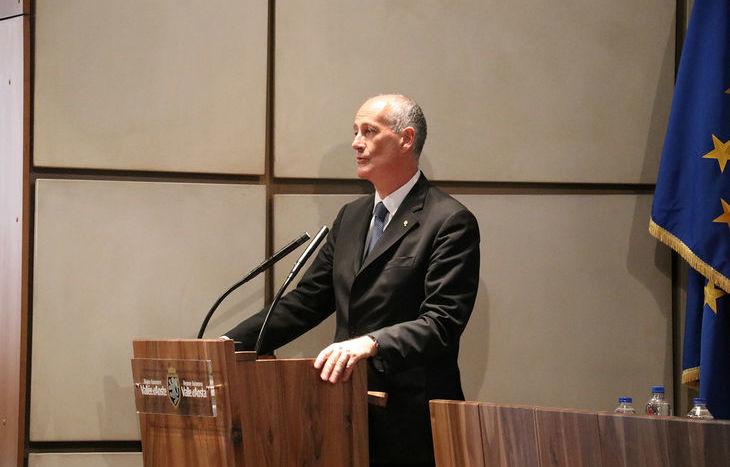 Pellegrino Chevalier