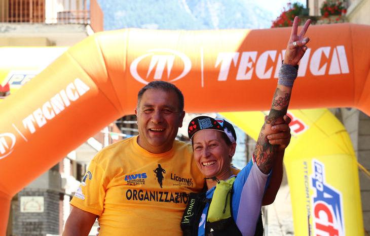 Emanuela Scilla Tonetti - Licony Trail