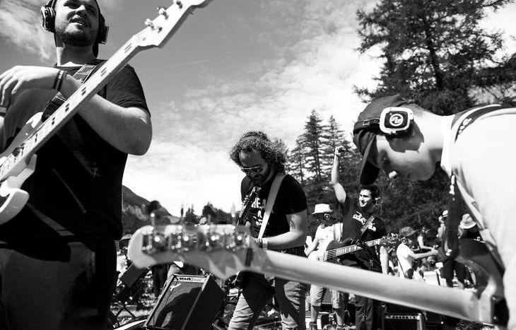 Rockin'1000 Summer Camp - venerdì 28 luglio
