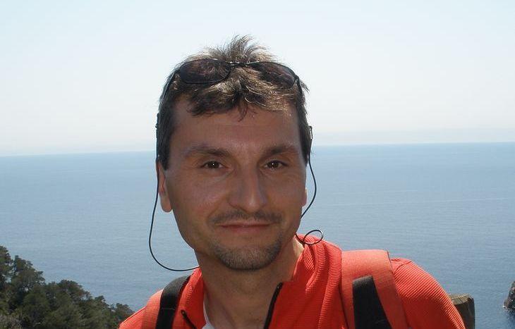 Gianluca Fontana