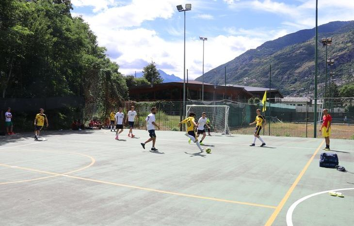 Aosta Antirazzista
