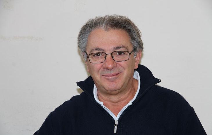 Dottor Giuseppe D'Alessandro