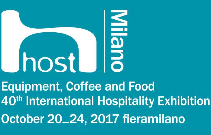 Host 2017 Fiera Milano