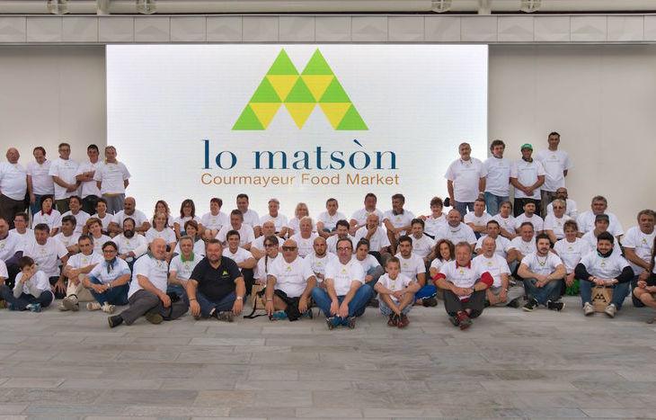 Lo Matson Courmayer