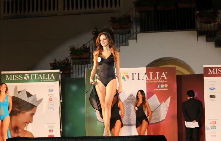 Miss Italia 2017 (foto comune di Verrès)