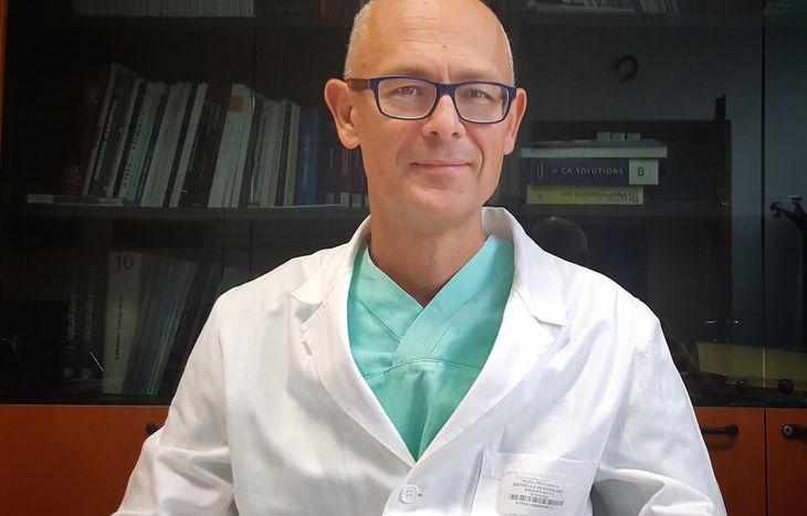 Dottor Massimiliano Natrella