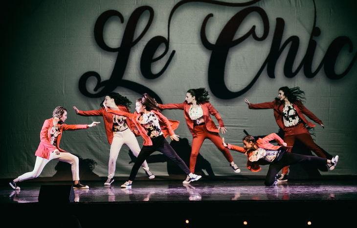 Officina Danza Aosta