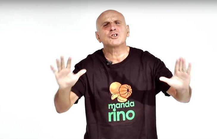 Rino Mario Giannini