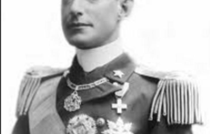 Luigi Amedeo di Savoia Duca degli Abruzzi