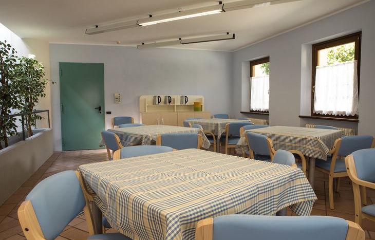 Residenza per anziani di Saint-Christophe