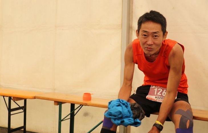 Nozomu Nagawa