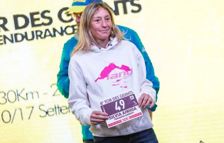 Silvia Trigueros Garrote