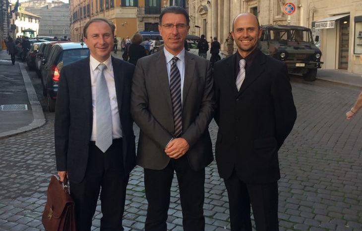 Arev - Henriet, Chadel, Lanièce