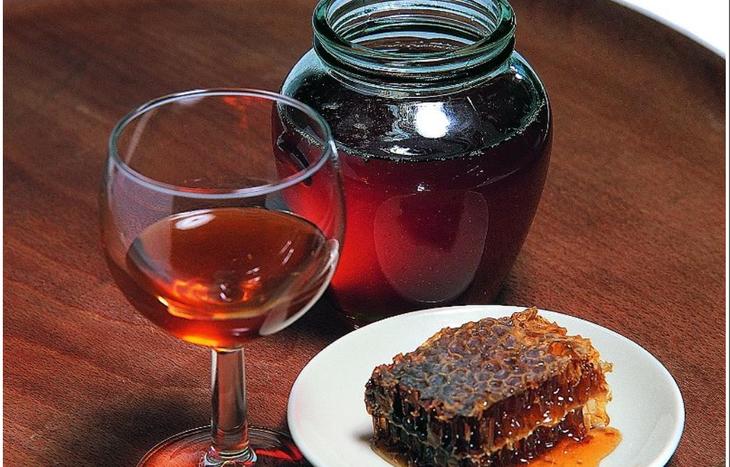 Sagra del miele e dei suoi derivati