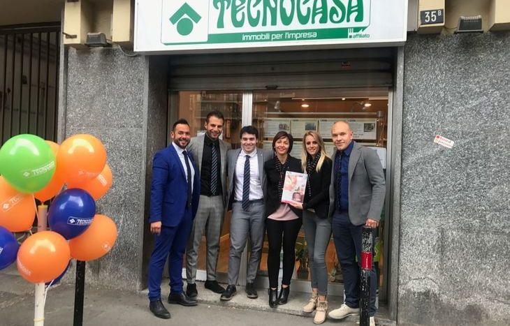 Tecnocasa per le imprese Aosta