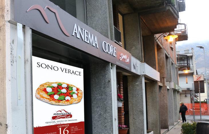 Anema&Core Street Lab