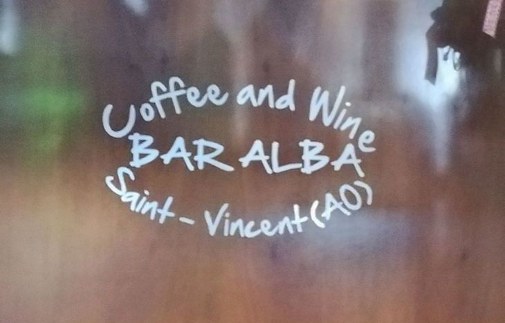 Bar Alba Coffee&Wine