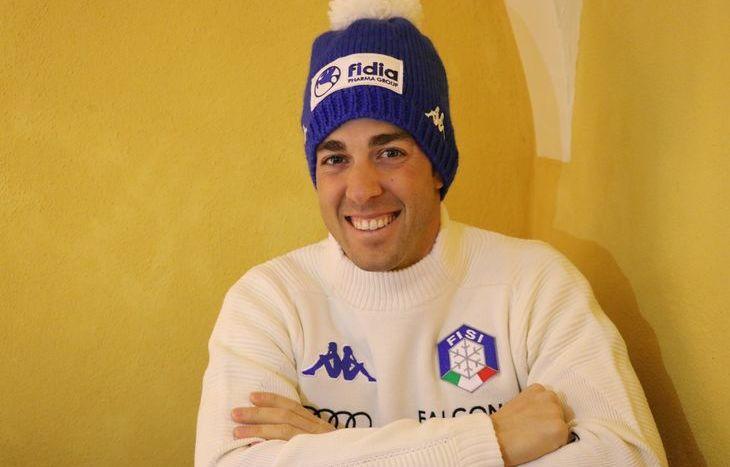 Federico Pellegrino
